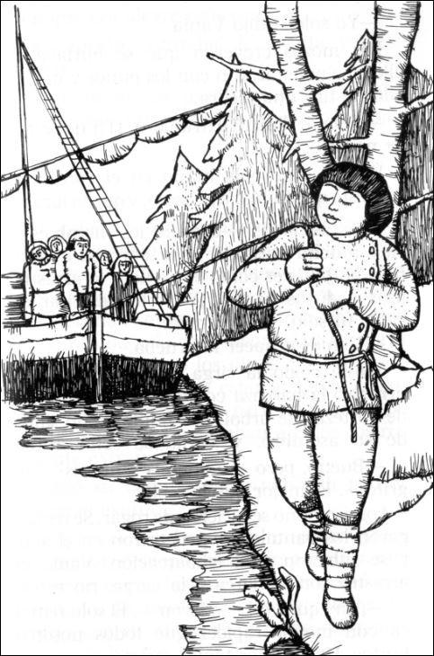Reseña de «Las aventuras de Vania el forzudo», de Otfried
