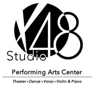 Dance classes, voice, violin lessons, theater, musical theater