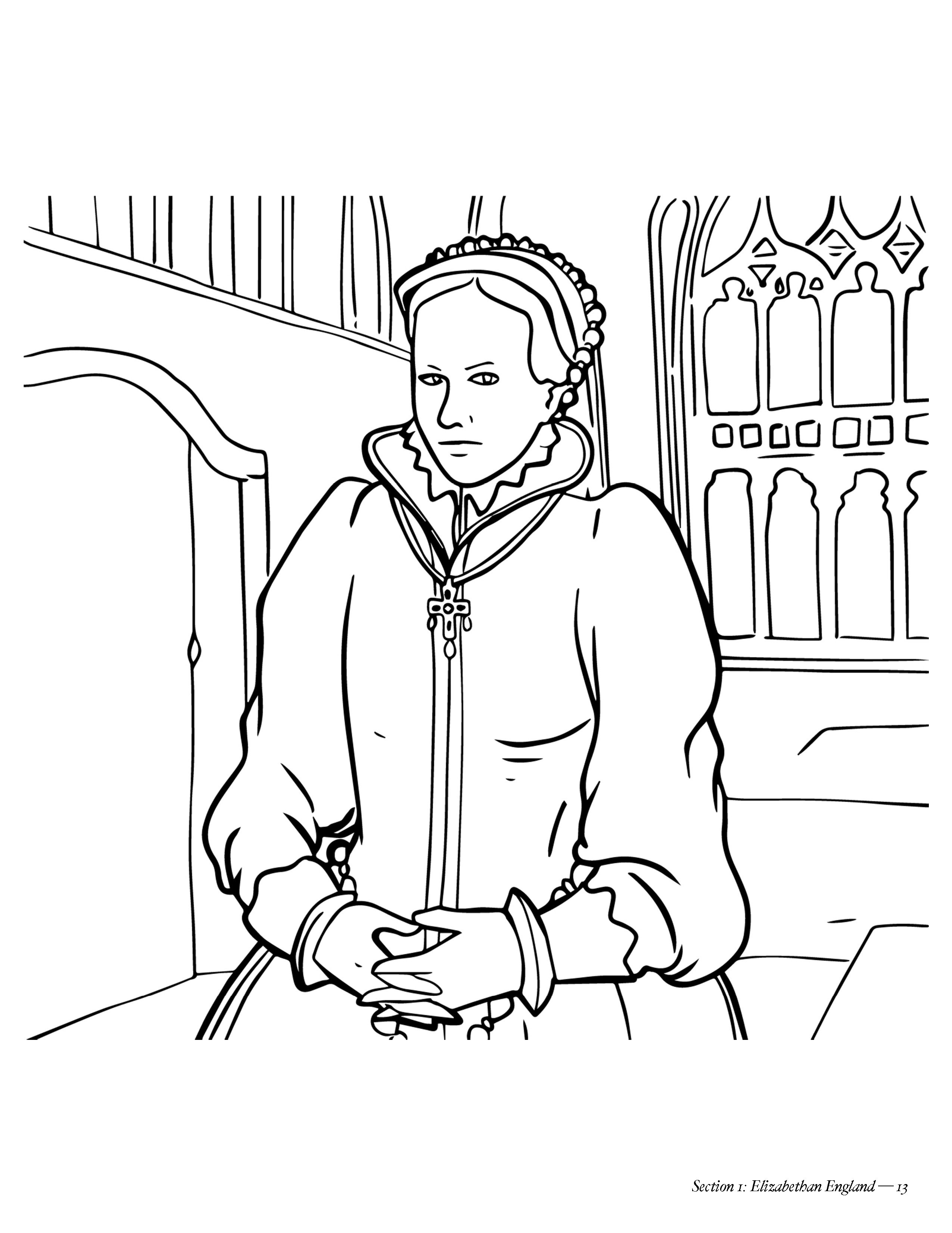 PDF Student's Activity Guide to Early Modern History Vol