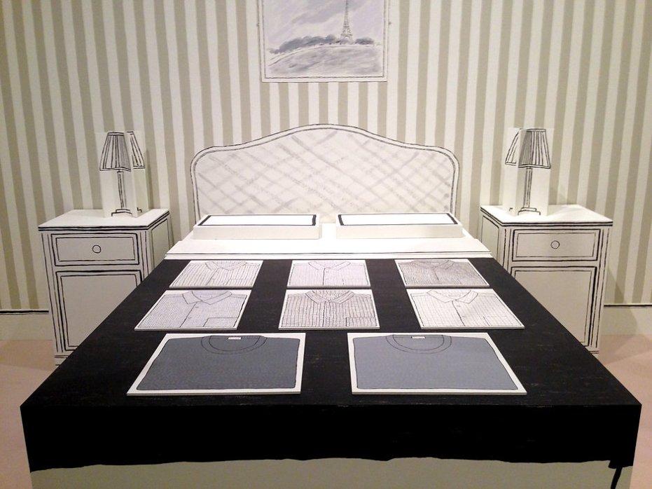 Самостоятельно в Лондон - Музей дизайна