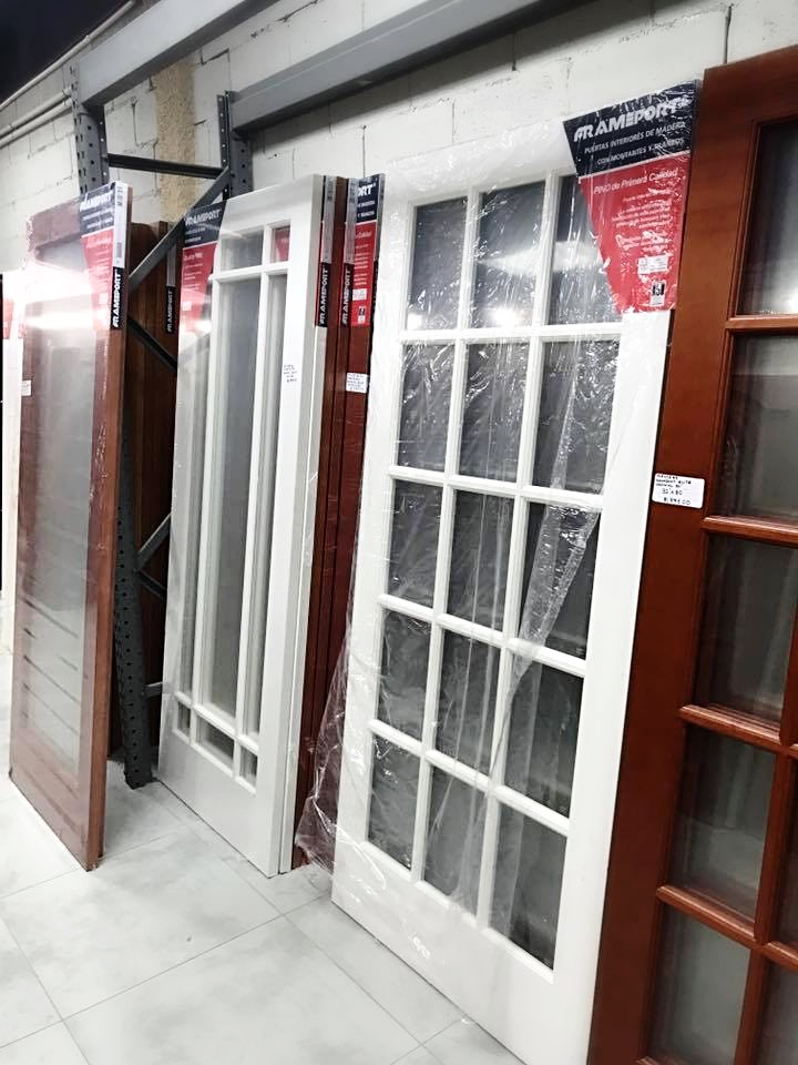 Doors Roopnarine Home Center Ltd