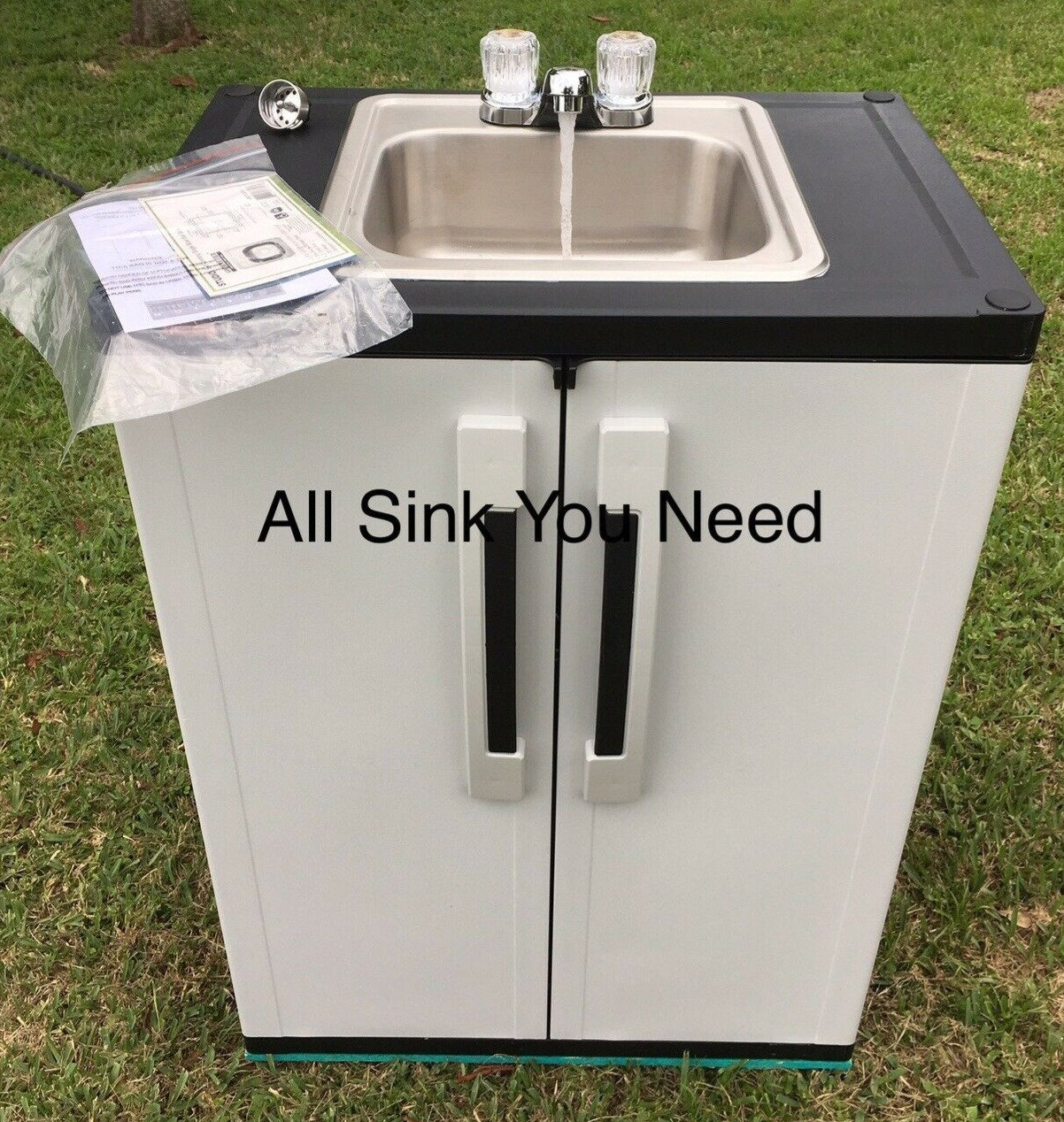 all sink you need