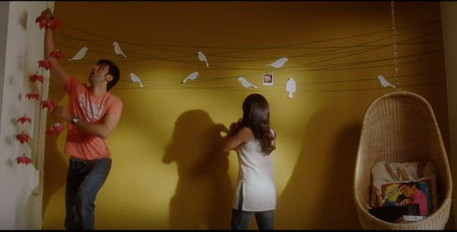 HOW TO RECREATE YOUR ROOM LIKE 'WAKE UP SID' – AISHA'S ROOM DIYs