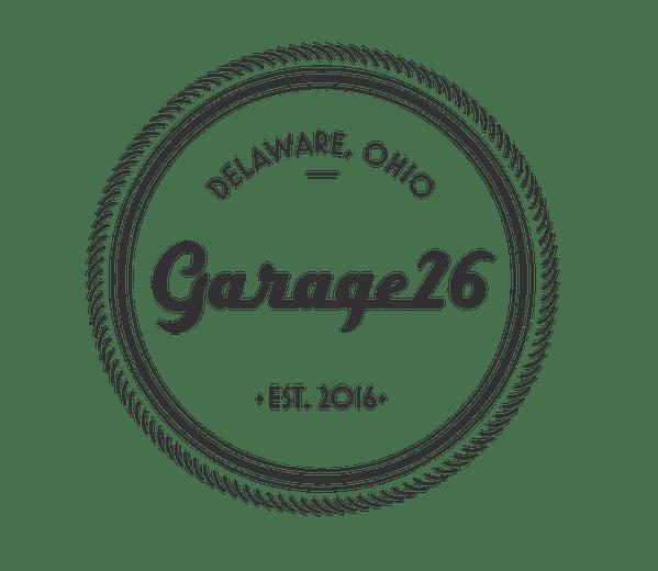 Garage 26 * Auto Repair * Delaware, Ohio