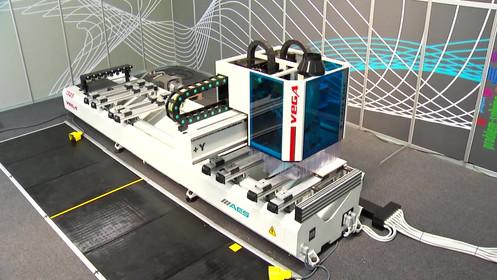 Vega Machine