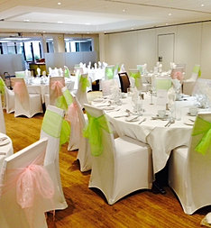 chair cover hire leicestershire covers wedding london hire: decorations