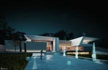 Creato Arquitectos Worldwide Modern Contemporary Design
