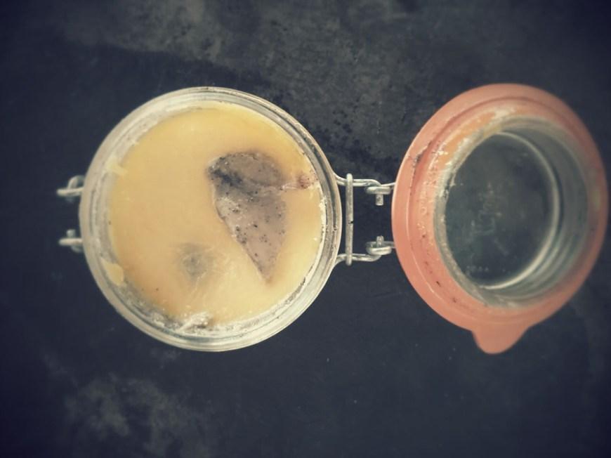 Foie gras à la vanille de Tahiti - Mahina Events Blog