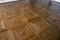 Hand Crafted Parquet | Fine Cut Wood Flooring