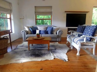 THE COUNTRY COTTAGE Stay Swellendam