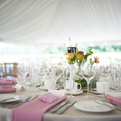 Chair Cover Hire Sussex Rotorua The Wedding Suppliers Covers Ferrero Pyramids Arundel Event Venue Decoration Specialists Including In Hampshire