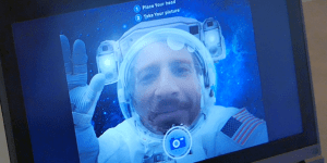selfie wall interactive clients say