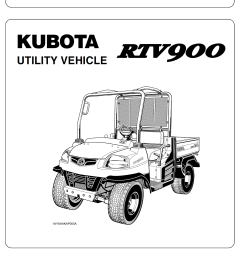 kubota rtv 1100 engine diagram wiring diagram user kubota rtv 1100 engine diagram wiring diagram compilation [ 1335 x 1746 Pixel ]
