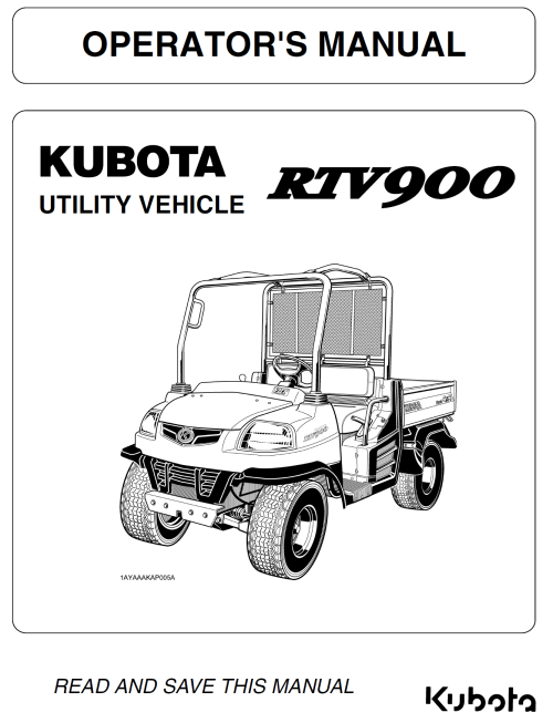 small resolution of kubota rtv900 operators manual garton tractor californiakubota rtv900 operators manual garton tractor california kubota u0026