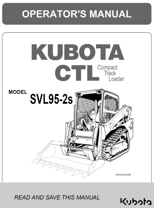 small resolution of kubota svl95 2s operator s manual garton tractor california kubota new holland tractors equipment