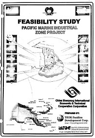 The Pacific Marine Industrial Zone