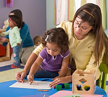 Child therapy | Nashville | Peace by Piece | RBT Training ...