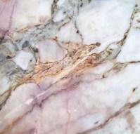 pink carrera marble wallpaper | Interior Design Studio ...