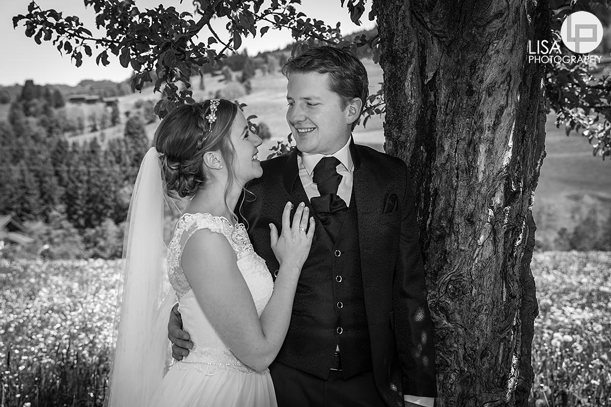 Hochzeitsfotograf Kirchberg Hochzeitsfotos Tirol