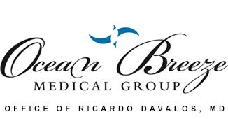 Ricardo Davalos, MD. San Clemente, CA. Ocean Breeze