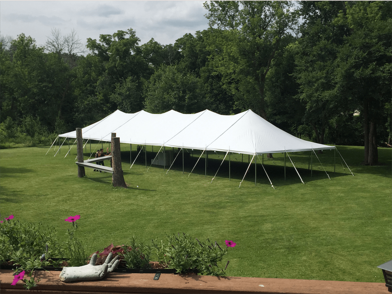 Where Can I Rent Tables And Chairs South Of The River Tents Tent Table And Chair Rental In Eagan Mn