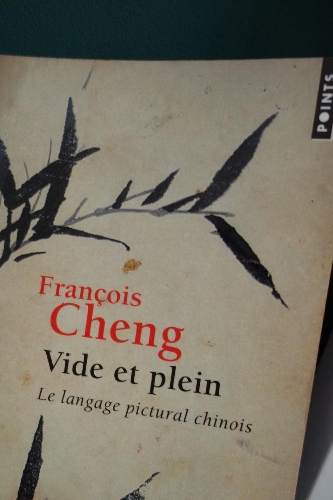 Le Vide Et Le Plein : plein, Extrait, François, Cheng,, Plein, Langage, Pictural, Chinois,, Paris,, Éditions, Seuil,1991.