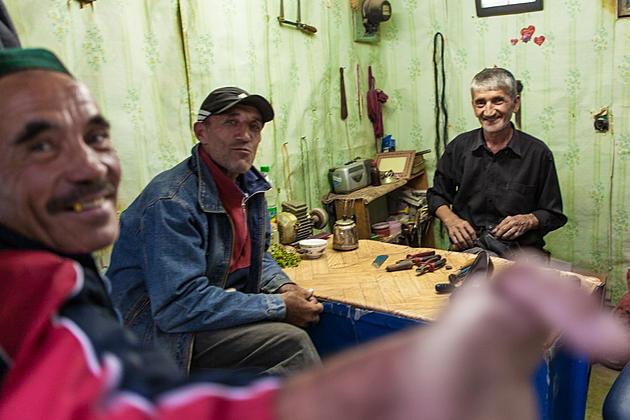 documentary, people, Uzbekistan