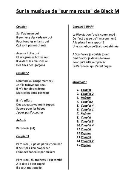 Sur Ma Route Paroles : route, paroles, Nouvelles, Paroles, Route