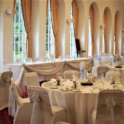 Chair Cover Hire South Wales Bar Tables And Chairs Wedding Decoration Have You Got It Covered