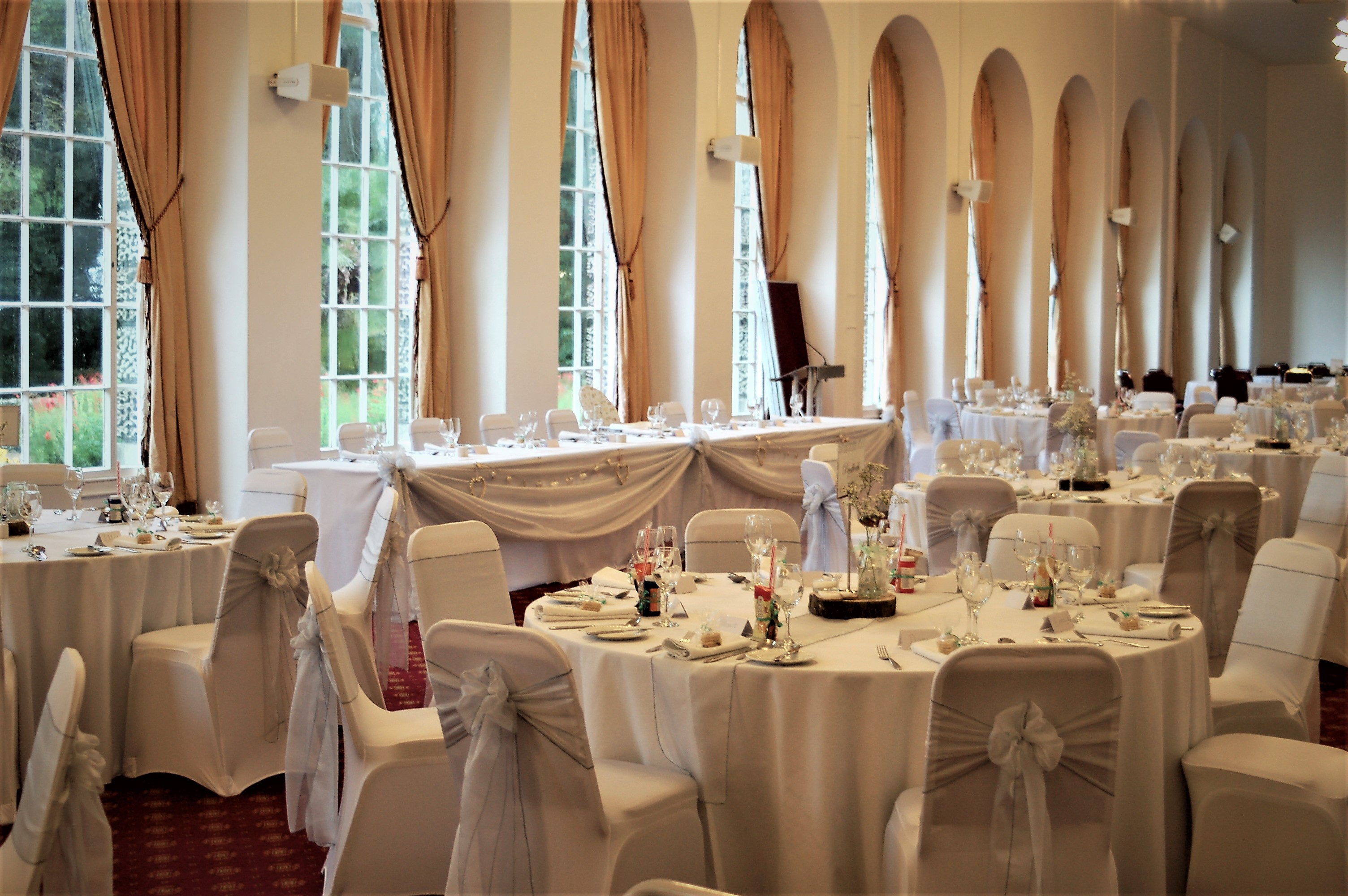 wedding chair covers swansea custom indoor cushions decoration hire wales have you got it covered
