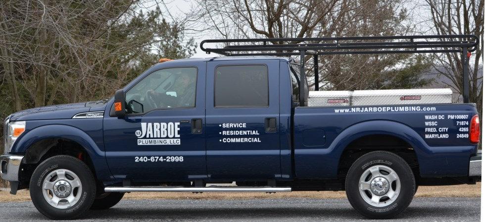 Jarboe Plumbing