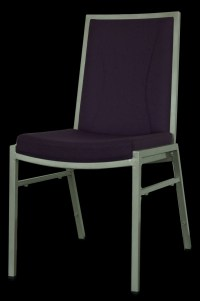 Linea Contemporary Banquet Chair