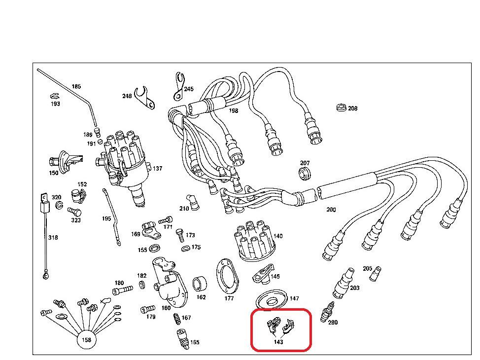 Mercedes Dual Points M100