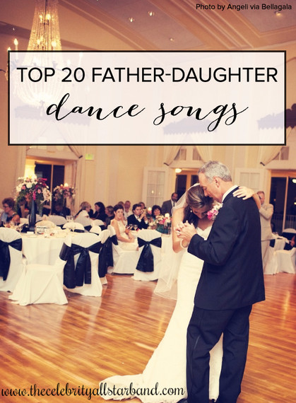 top 20 father daughter