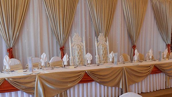 Wedding Themes Church Amp Reception Themed Decoration Ideas