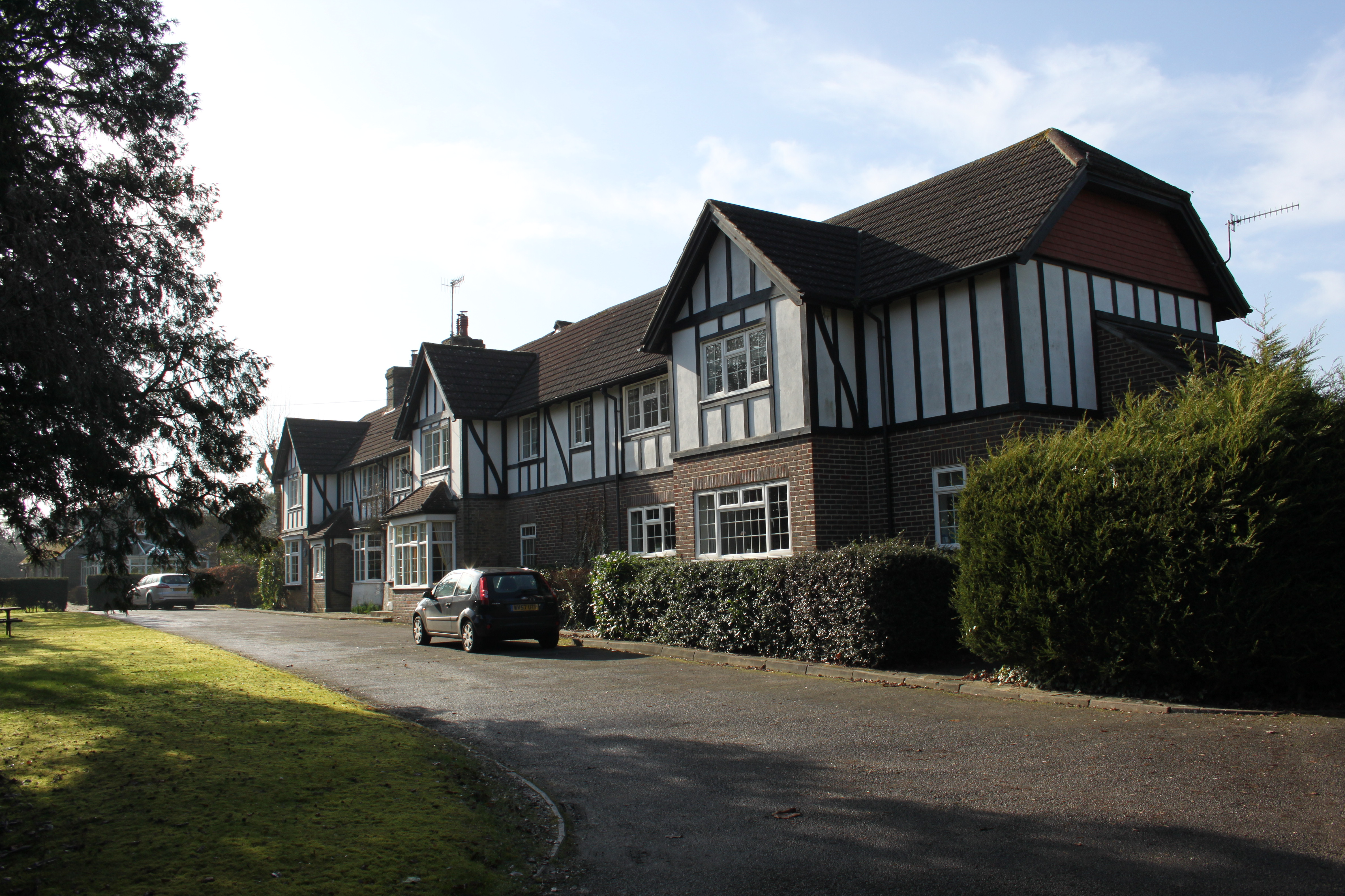 The Manor House Bb Gatwick Crawley