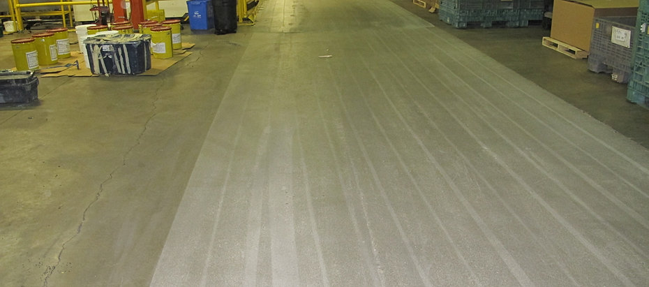 Epoxy Floor Coating ContractorsFloor CoatingWarehouse