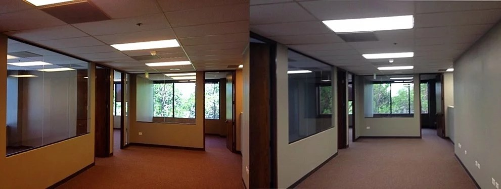 office commercial lighting altaelectric