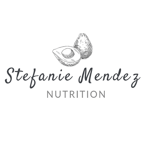 Stefanie Mendez Nutrition: Virtual Dietitian