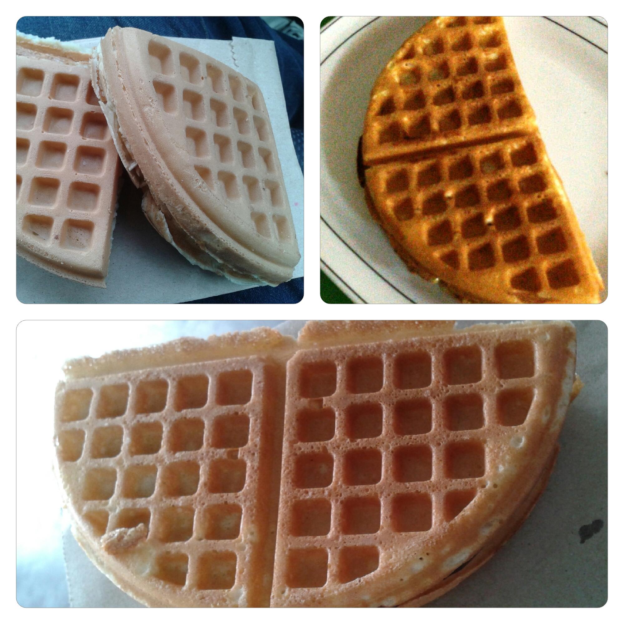 Resepi Waffle Rangup Tanpa Telur Resepikek Camored Com