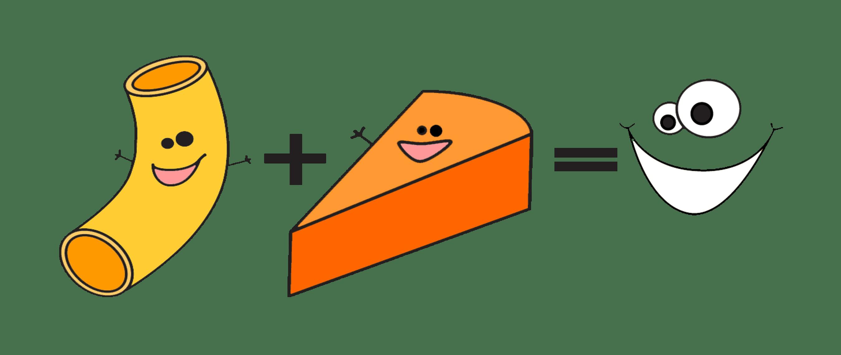 mac n cheese coffee