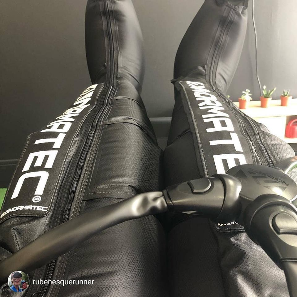 Compression Recovery   Cryotic