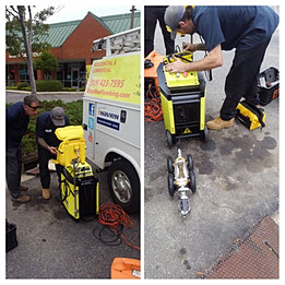 Garner Plumbing services  Residential and Commercial