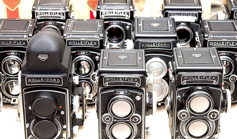 Rolleiflex marketplace buy and sell