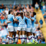 Ground Breaking New Deals Announced For Barclays Fa Women