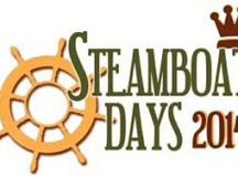 Steamboat Days | ABOUT