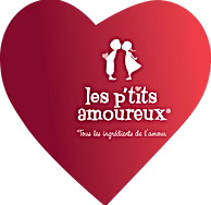 Les P'tits amoureux - Biscuiterie et pâtisserie artisanale