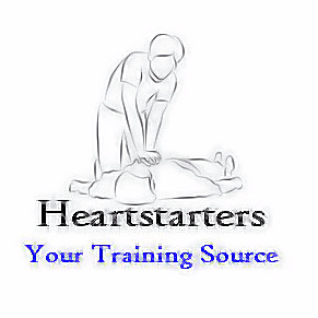 CPR/First Aid/Sioux Falls/Heartstartes
