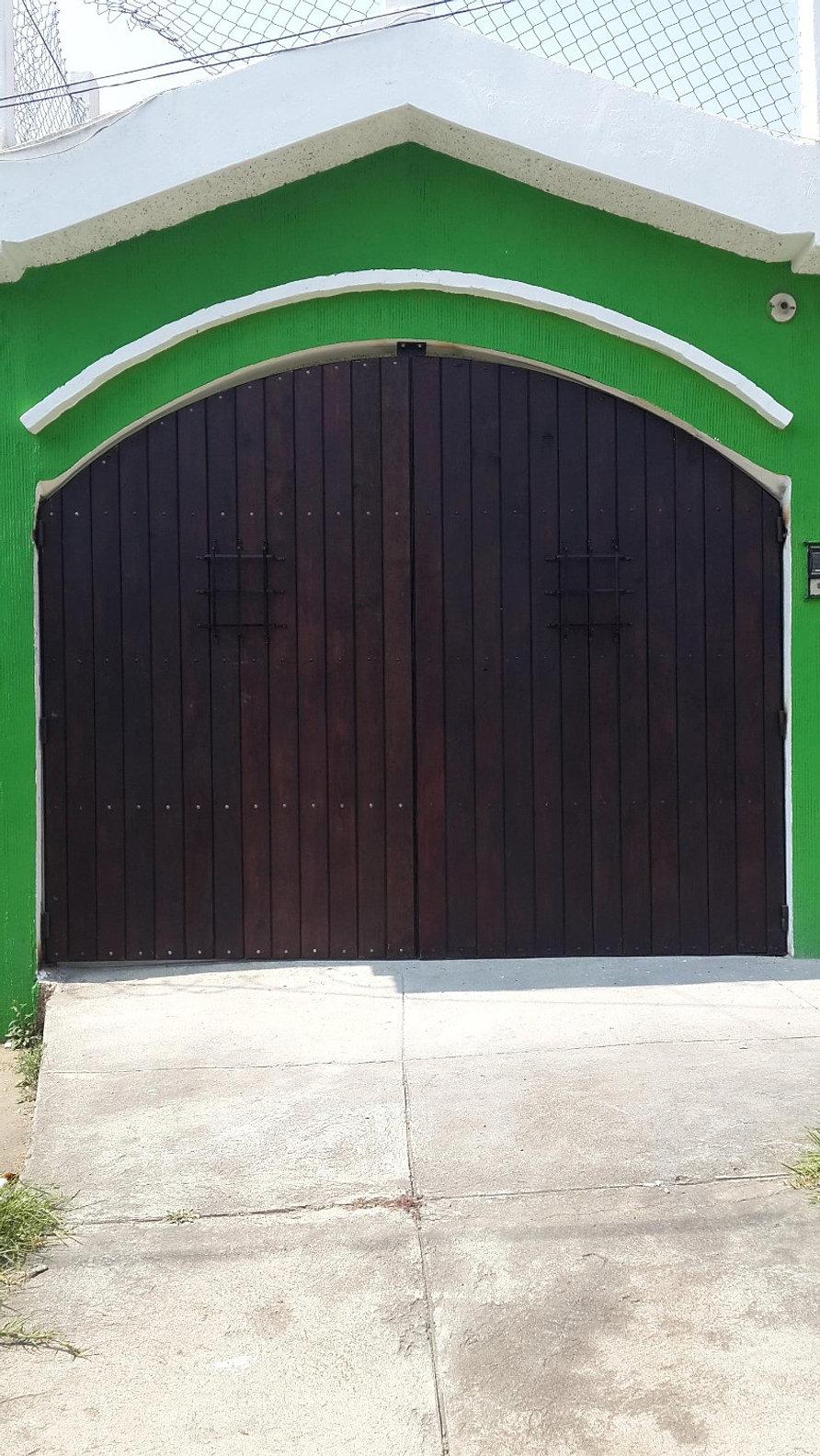 Fabrica de Estructuras metalicas y herreria Portones