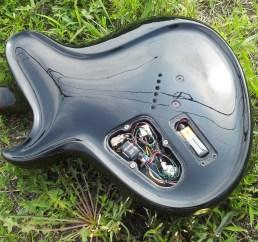 redeemer guitar buffer installed [ 3264 x 2448 Pixel ]